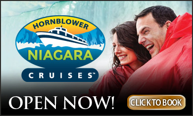 Niagara Boat Tour Package