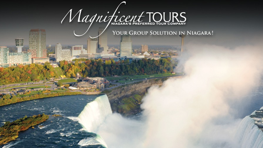 Corporate and Custom Group Tours