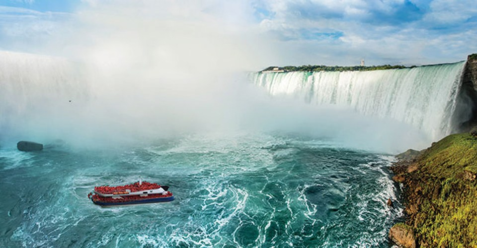 Magnificent Tours Niagara