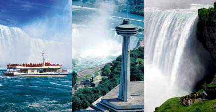 Niagara's Best Tour