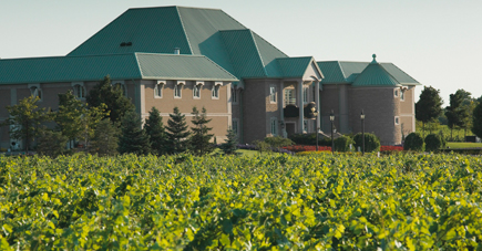 Chateau de Charmes Winery