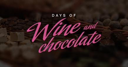 Niagara Wine and Chocolate Tour