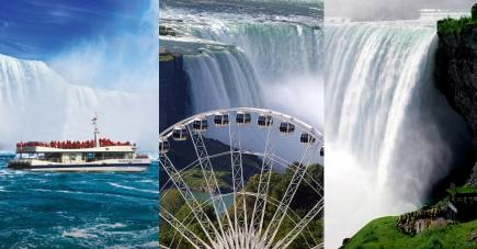 Niagara's Best Tour