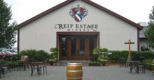 Reif Estates Winery