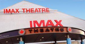 Winter IMAX