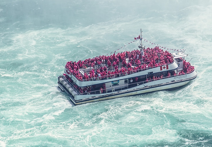 Niagara Scenic Tours and Sightseeing