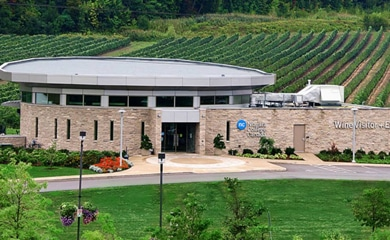 Niagara College Teaching Winery