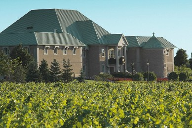 Chateau Winery