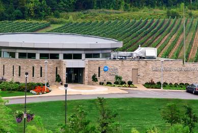 Niagara College Winery