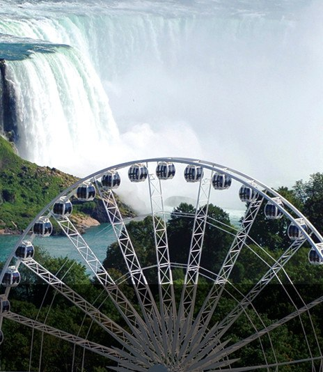 Niagaras Best Tour