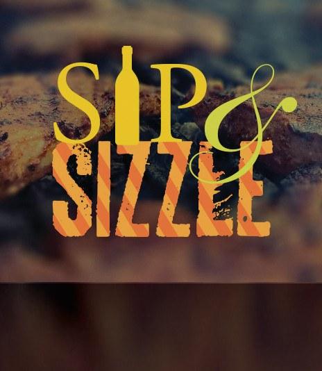 Sizzle Wine